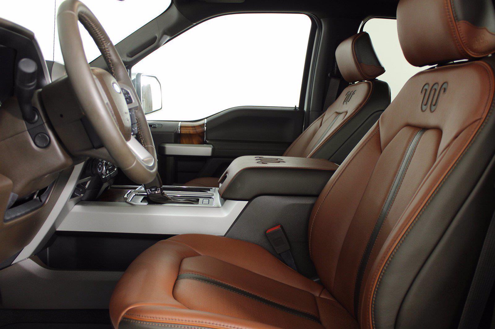 2020 Ford F-150 SuperCrew Cab 4x4, Pickup #D410717A - photo 4
