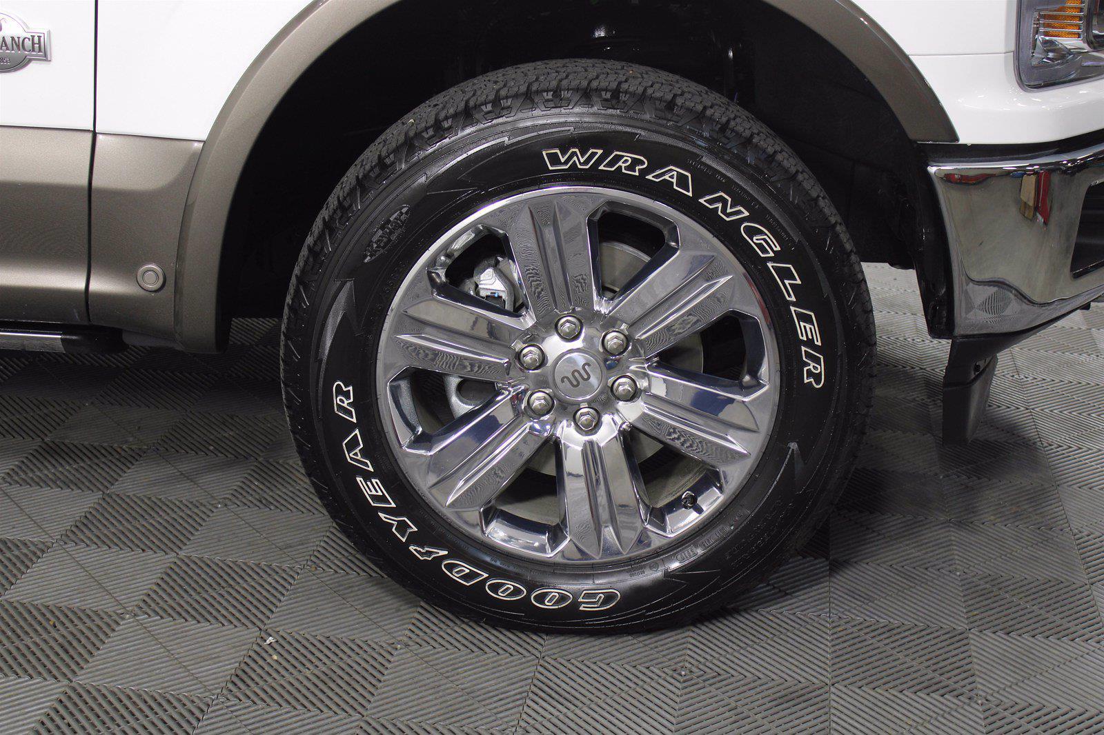 2020 Ford F-150 SuperCrew Cab 4x4, Pickup #D410717A - photo 9