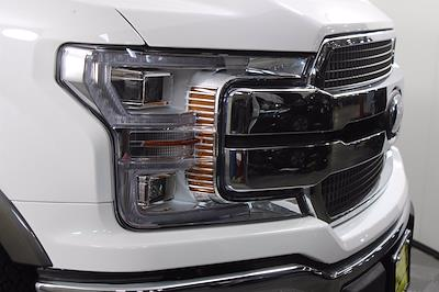 2020 Ford F-150 SuperCrew Cab 4x4, Pickup #D410717A - photo 14