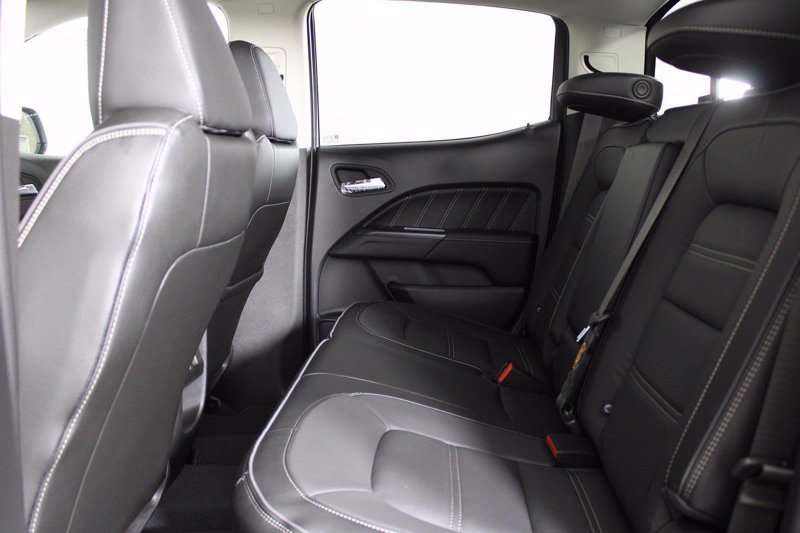 2021 GMC Canyon Crew Cab 4x4, Pickup #D410719 - photo 13
