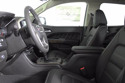 2021 GMC Canyon Crew Cab 4x4, Pickup #D410719 - photo 12