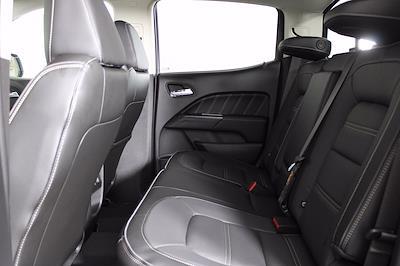 2021 GMC Canyon Crew Cab 4x4, Pickup #D410719 - photo 14
