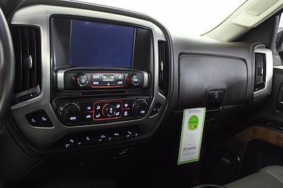 2015 GMC Sierra 1500 Crew Cab 4x4, Pickup #D410747A - photo 4