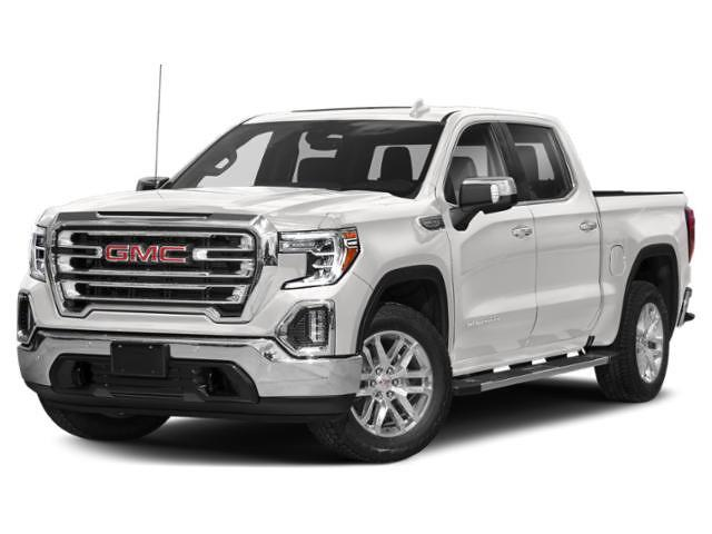2019 GMC Sierra 1500 Crew Cab 4x4, Pickup #D410751A - photo 1