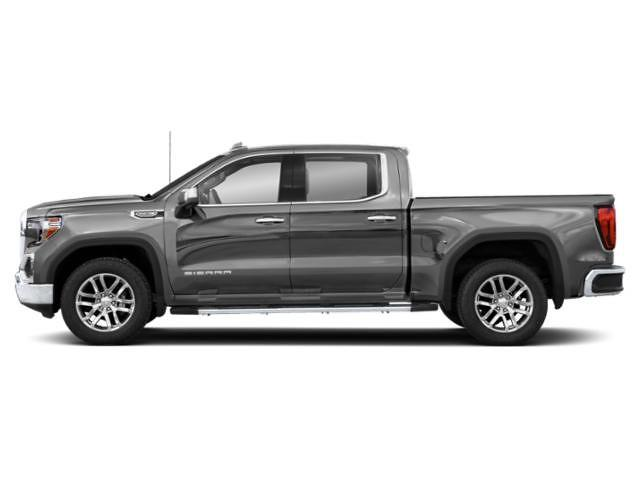 2019 GMC Sierra 1500 Crew Cab 4x4, Pickup #D410751A - photo 4