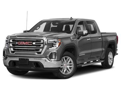 2019 GMC Sierra 1500 Crew Cab 4x4, Pickup #D410751A - photo 2