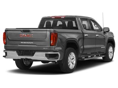 2019 GMC Sierra 1500 Crew Cab 4x4, Pickup #D410751A - photo 3