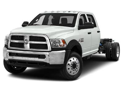 2014 Ram 3500 Crew Cab 4x4,  Cab Chassis #D410793A - photo 1