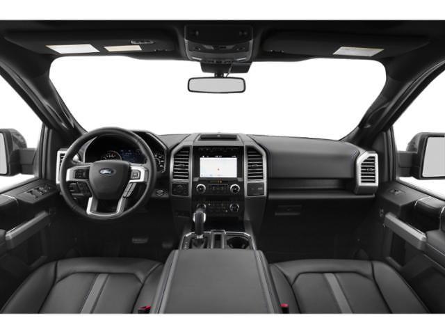 2018 Ford F-150 SuperCrew Cab 4x4, Pickup #D410813A - photo 4