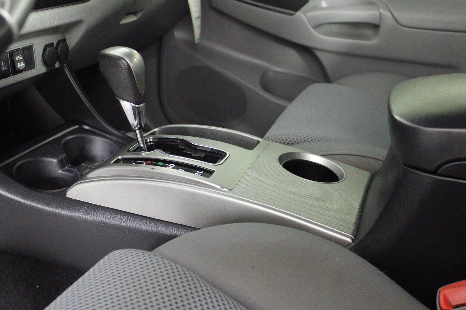 2013 Toyota Tacoma Double Cab 4x4, Pickup #D410815B - photo 15