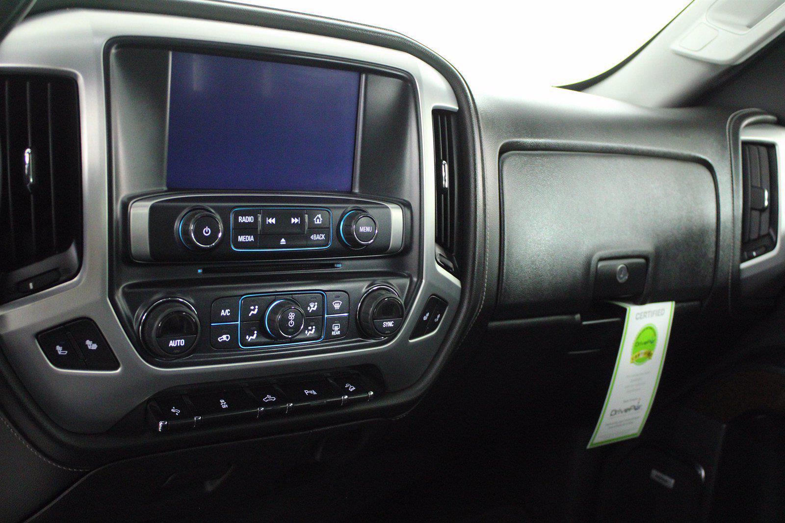 2018 GMC Sierra 1500 Crew Cab 4x4, Pickup #D410823A - photo 12
