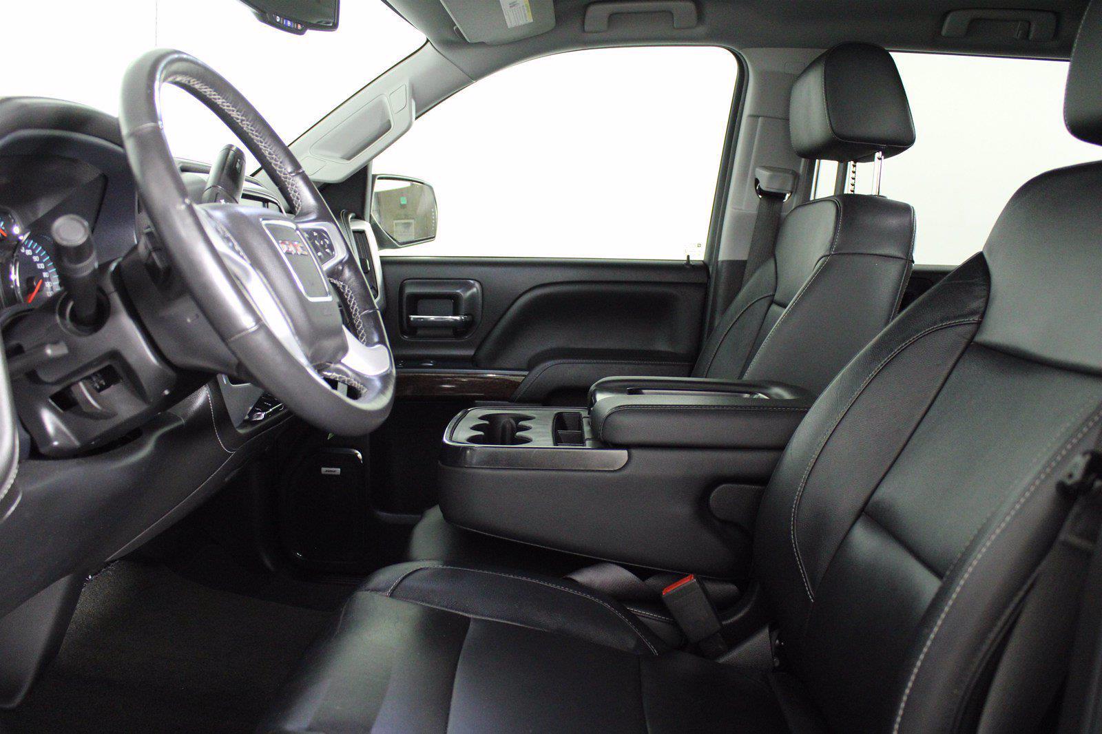 2018 GMC Sierra 1500 Crew Cab 4x4, Pickup #D410823A - photo 13