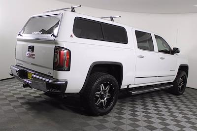 2018 GMC Sierra 1500 Crew Cab 4x4, Pickup #D410823A - photo 10