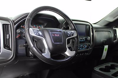 2018 GMC Sierra 1500 Crew Cab 4x4, Pickup #D410823A - photo 11