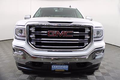 2018 GMC Sierra 1500 Crew Cab 4x4, Pickup #D410823A - photo 3