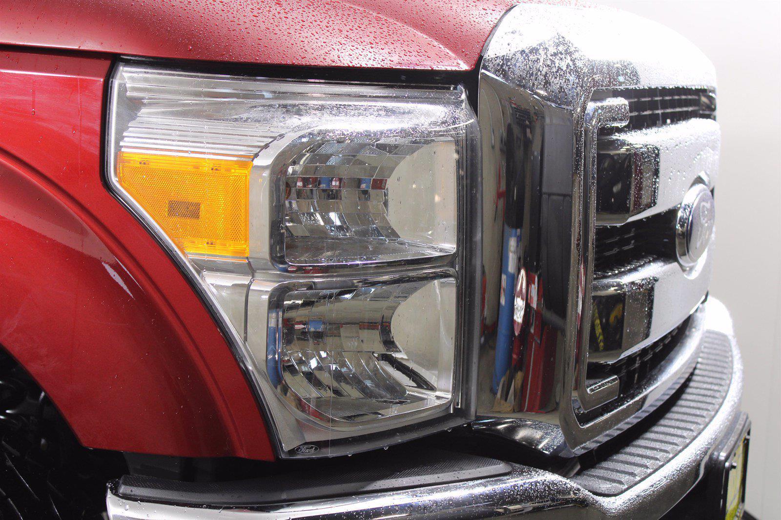2015 Ford F-250 Crew Cab 4x4, Pickup #D410829B - photo 5