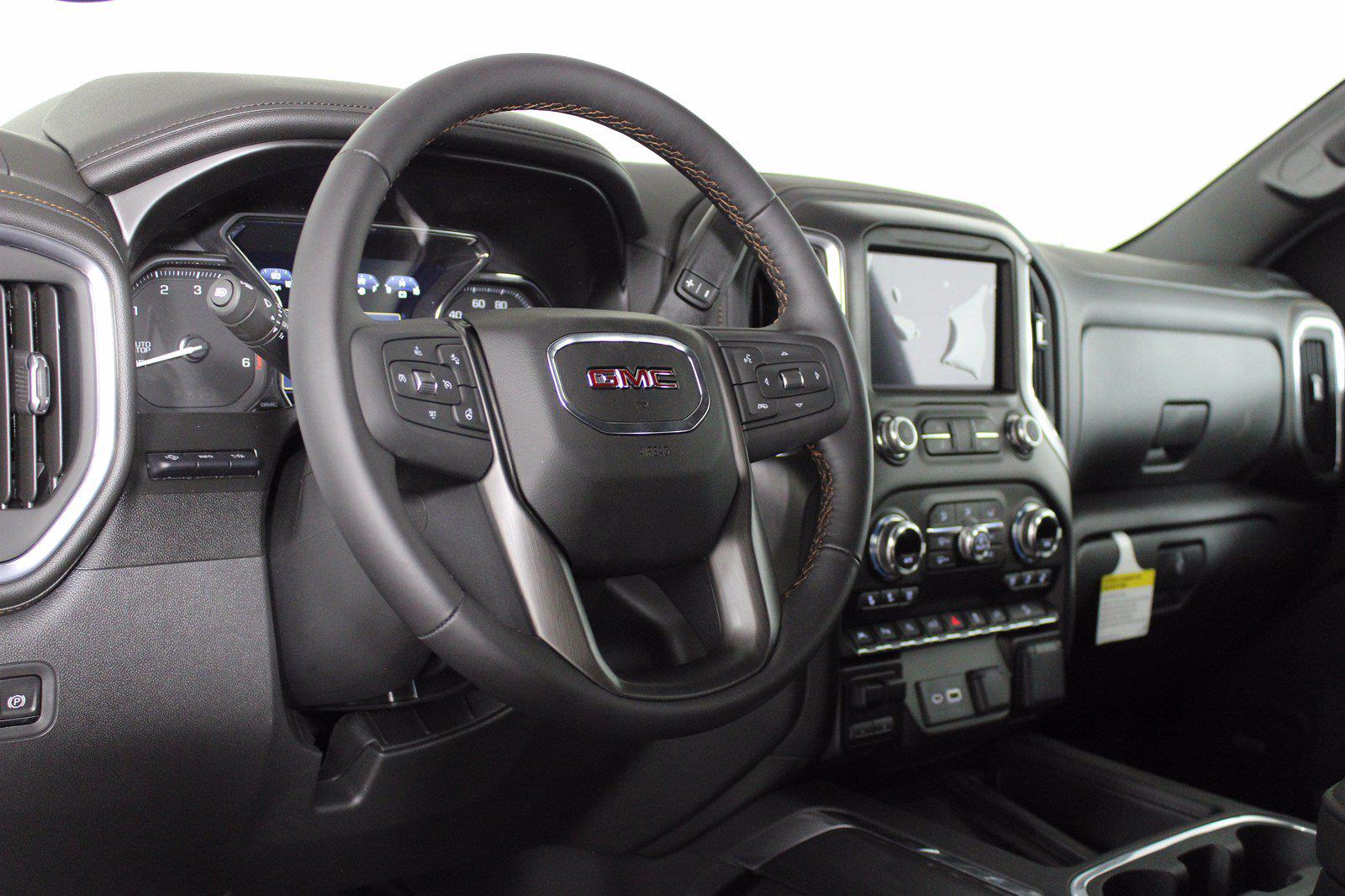 2021 GMC Sierra 1500 Crew Cab 4x4, Pickup #D410846 - photo 10
