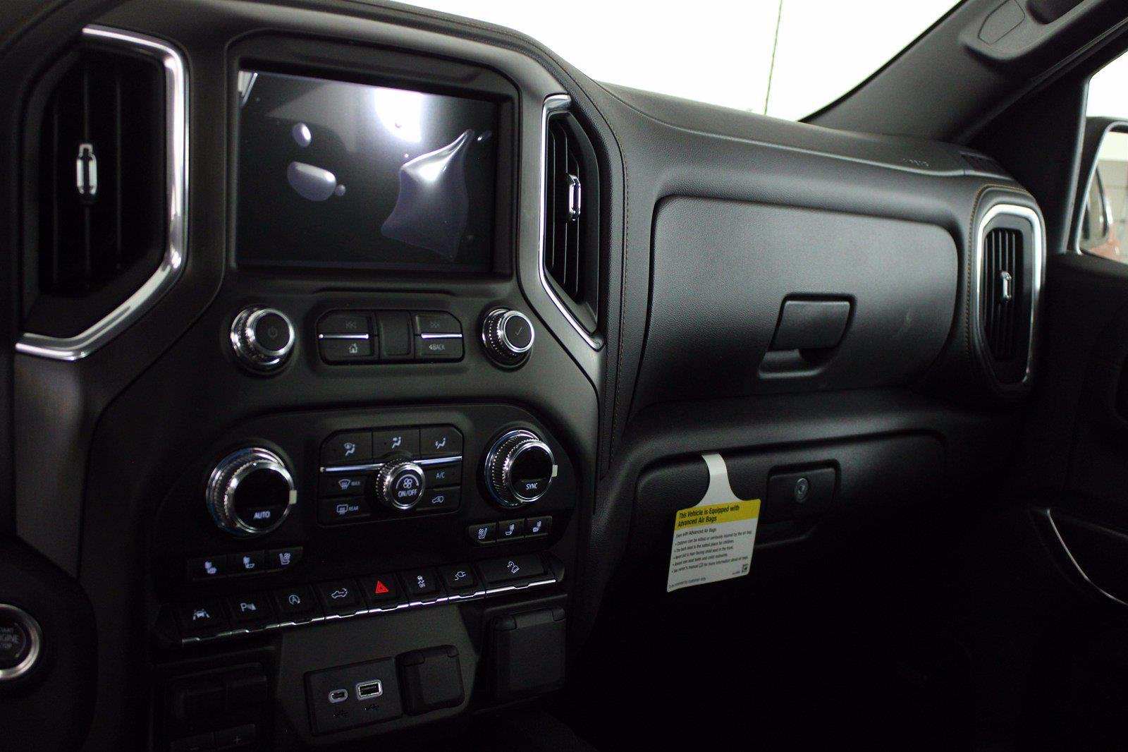 2021 GMC Sierra 1500 Crew Cab 4x4, Pickup #D410846 - photo 12