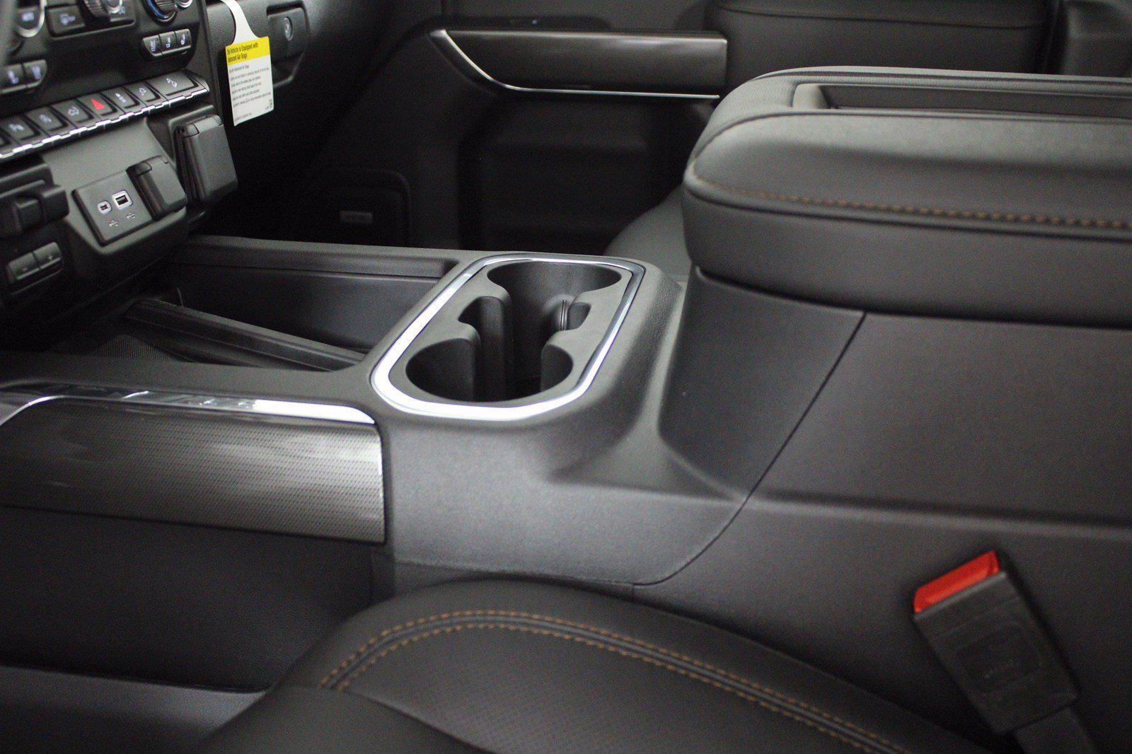 2021 GMC Sierra 1500 Crew Cab 4x4, Pickup #D410846 - photo 13