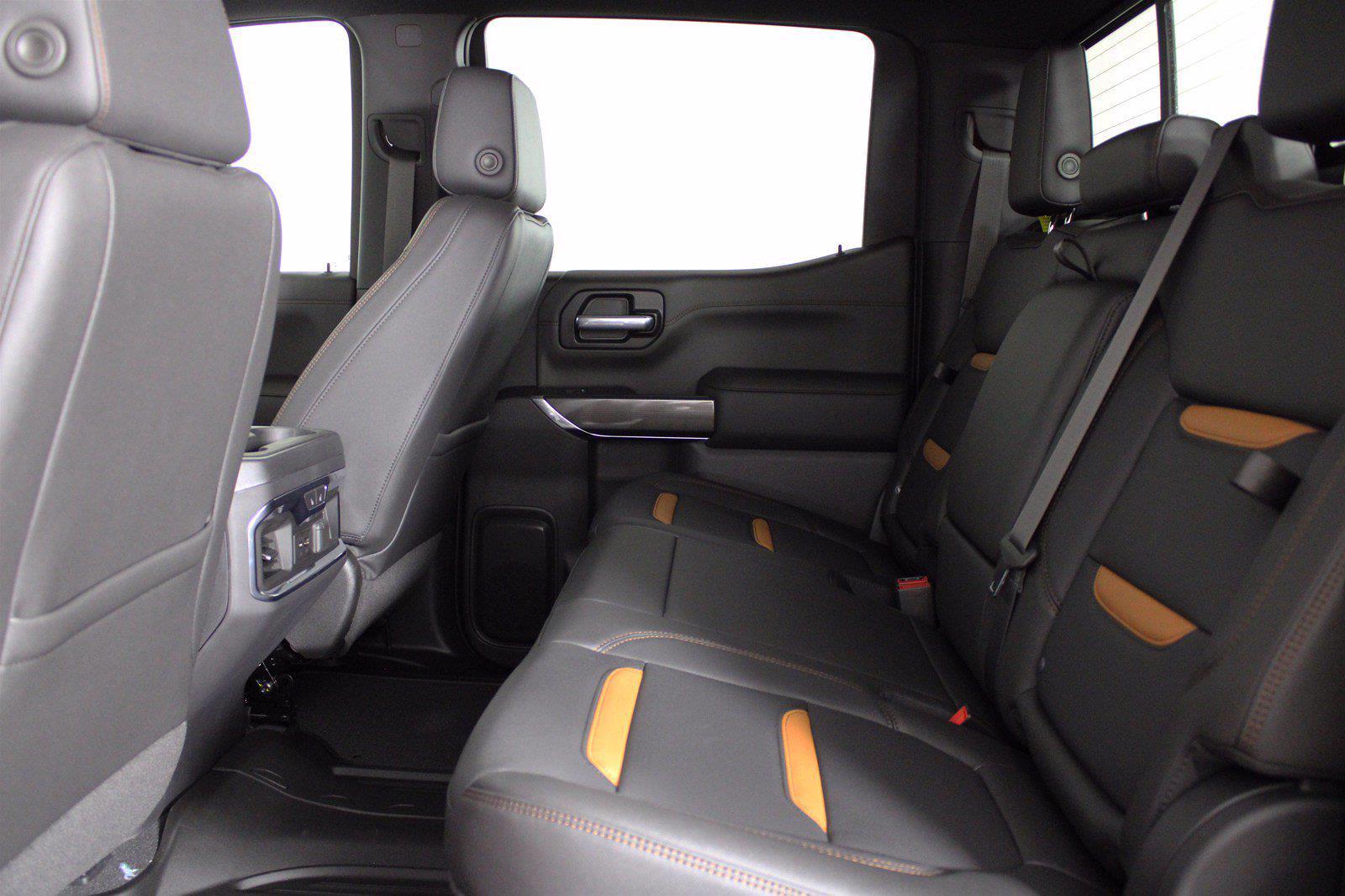2021 GMC Sierra 1500 Crew Cab 4x4, Pickup #D410846 - photo 17