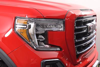 2021 GMC Sierra 1500 Crew Cab 4x4, Pickup #D410846 - photo 5