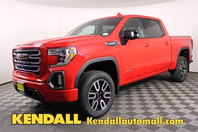 2021 GMC Sierra 1500 Crew Cab 4x4, Pickup #D410846 - photo 1