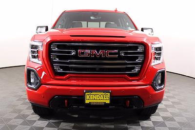 2021 GMC Sierra 1500 Crew Cab 4x4, Pickup #D410846 - photo 3