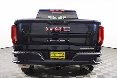 2021 GMC Sierra 2500 Crew Cab 4x4, Pickup #D410852 - photo 7