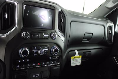 2021 GMC Sierra 2500 Crew Cab 4x4, Pickup #D410852 - photo 12