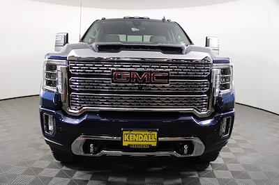 2021 GMC Sierra 2500 Crew Cab 4x4, Pickup #D410852 - photo 2