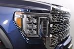2021 GMC Sierra 2500 Crew Cab 4x4, Pickup #D410852 - photo 4