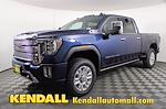 2021 GMC Sierra 2500 Crew Cab 4x4, Pickup #D410852 - photo 1