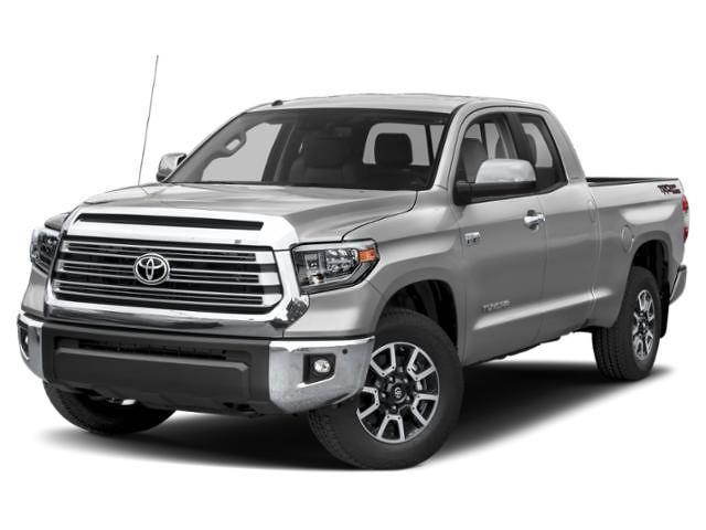 2018 Toyota Tundra 4x4, Pickup #D410853A - photo 1