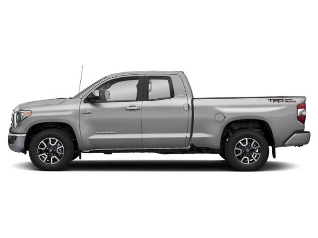 2018 Toyota Tundra 4x4, Pickup #D410853A - photo 3