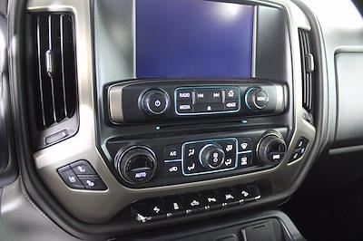 2017 GMC Sierra 1500 Crew Cab 4x4, Pickup #D410874A - photo 11