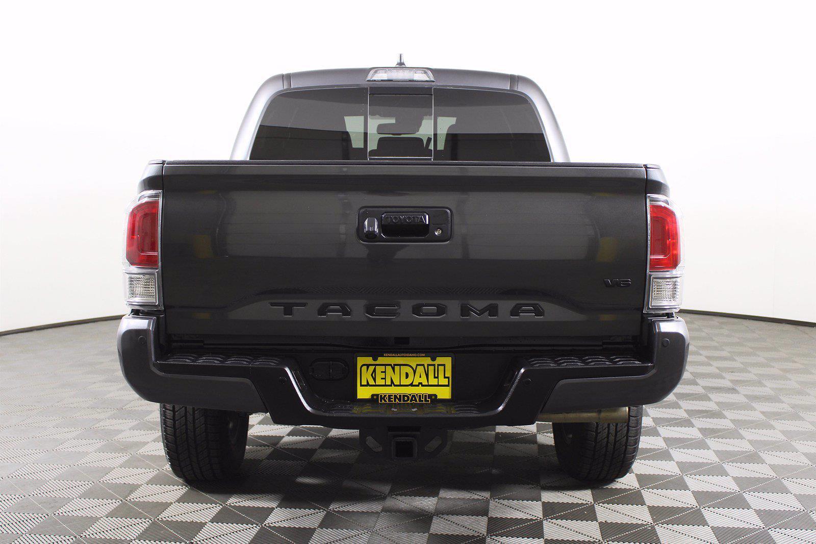 2020 Tacoma Double Cab 4x4,  Pickup #D410879B - photo 5