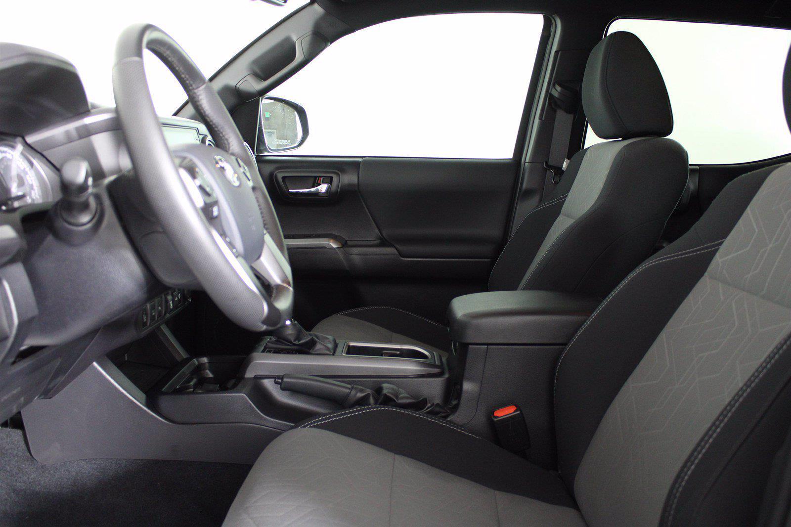 2020 Tacoma Double Cab 4x4,  Pickup #D410879B - photo 3