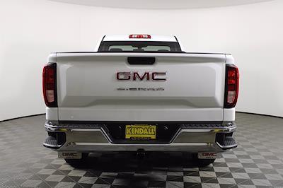 2021 GMC Sierra 1500 Regular Cab 4x2, Pickup #D410900 - photo 8