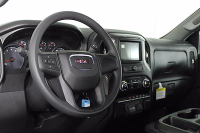 2021 GMC Sierra 1500 Regular Cab 4x2, Pickup #D410900 - photo 10