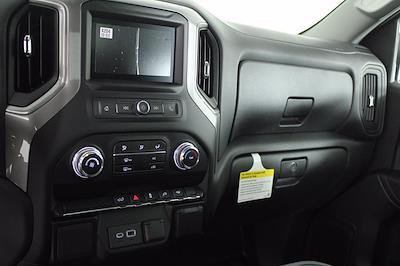 2021 GMC Sierra 1500 Regular Cab 4x2, Pickup #D410900 - photo 12