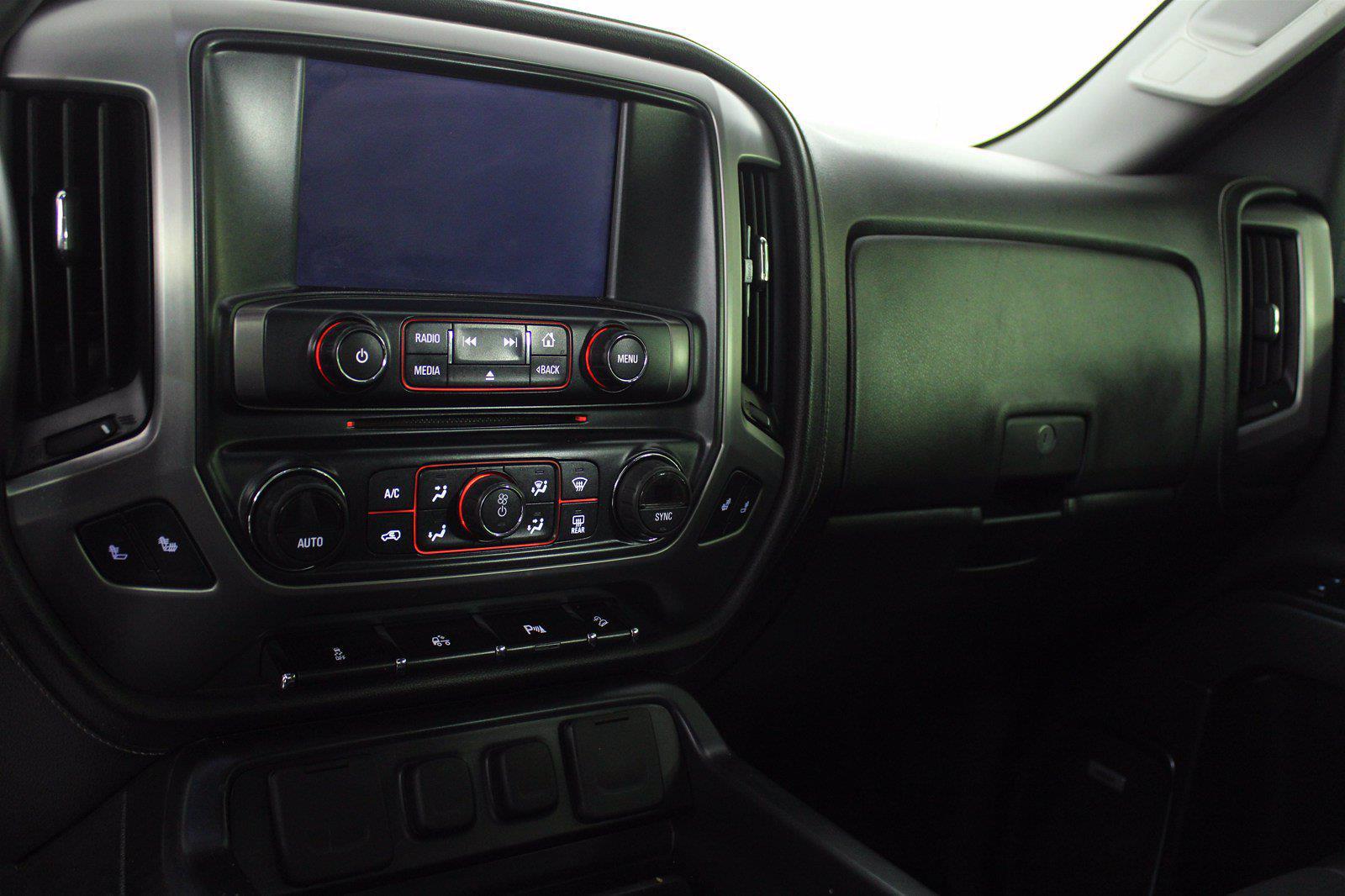 2014 GMC Sierra 1500 Crew Cab 4x4, Pickup #D410918B - photo 11