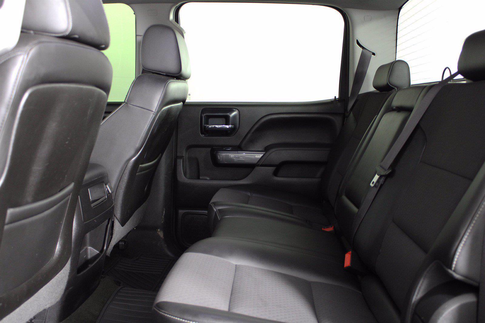 2014 GMC Sierra 1500 Crew Cab 4x4, Pickup #D410918B - photo 14