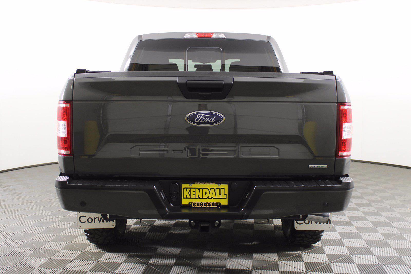2020 Ford F-150 SuperCrew Cab 4x4, Pickup #D410959A - photo 12