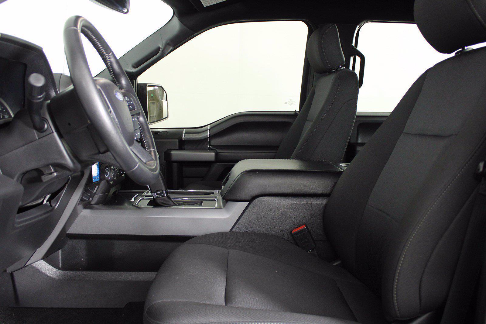 2020 Ford F-150 SuperCrew Cab 4x4, Pickup #D410959A - photo 14
