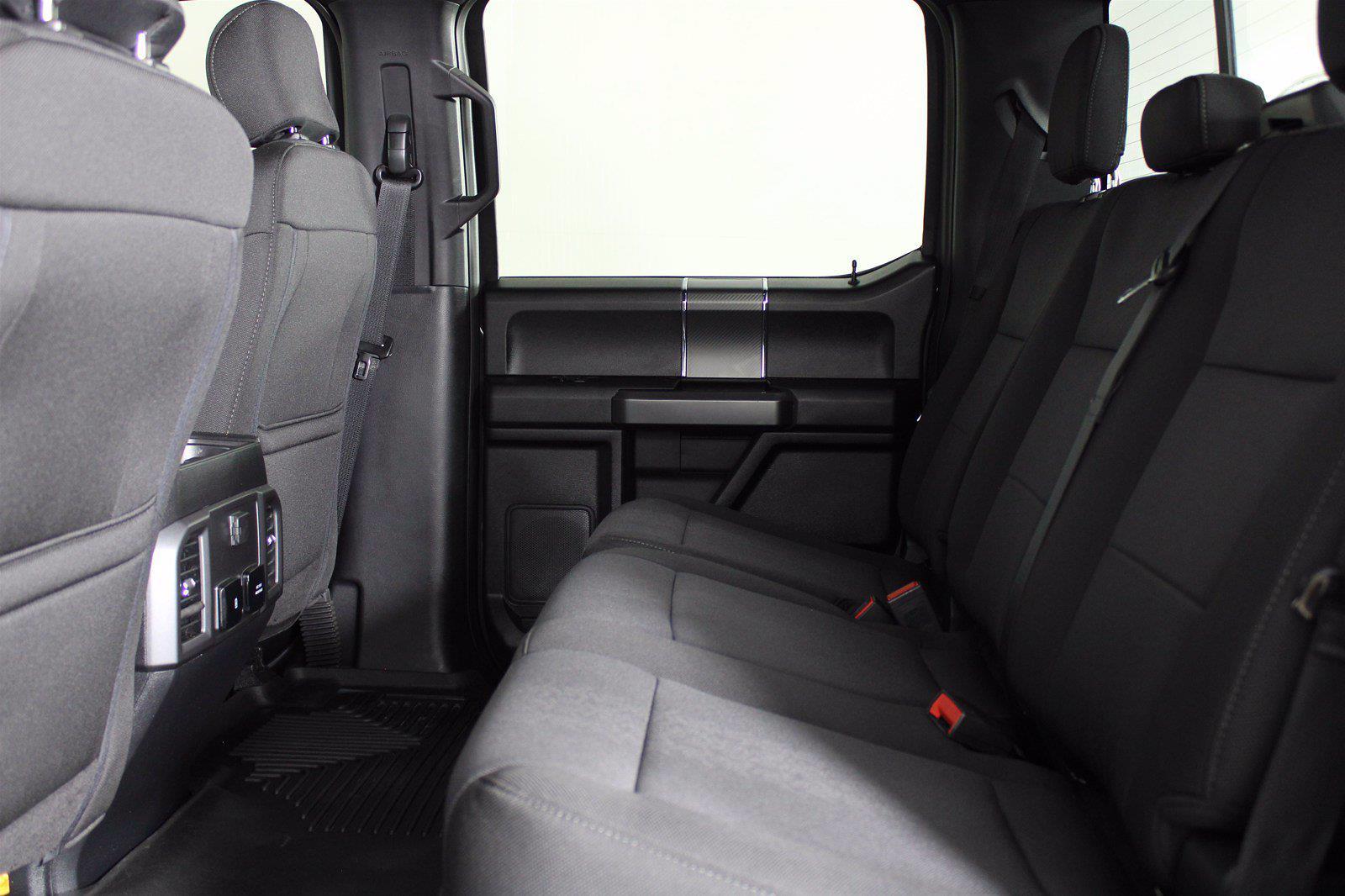 2020 Ford F-150 SuperCrew Cab 4x4, Pickup #D410959A - photo 15
