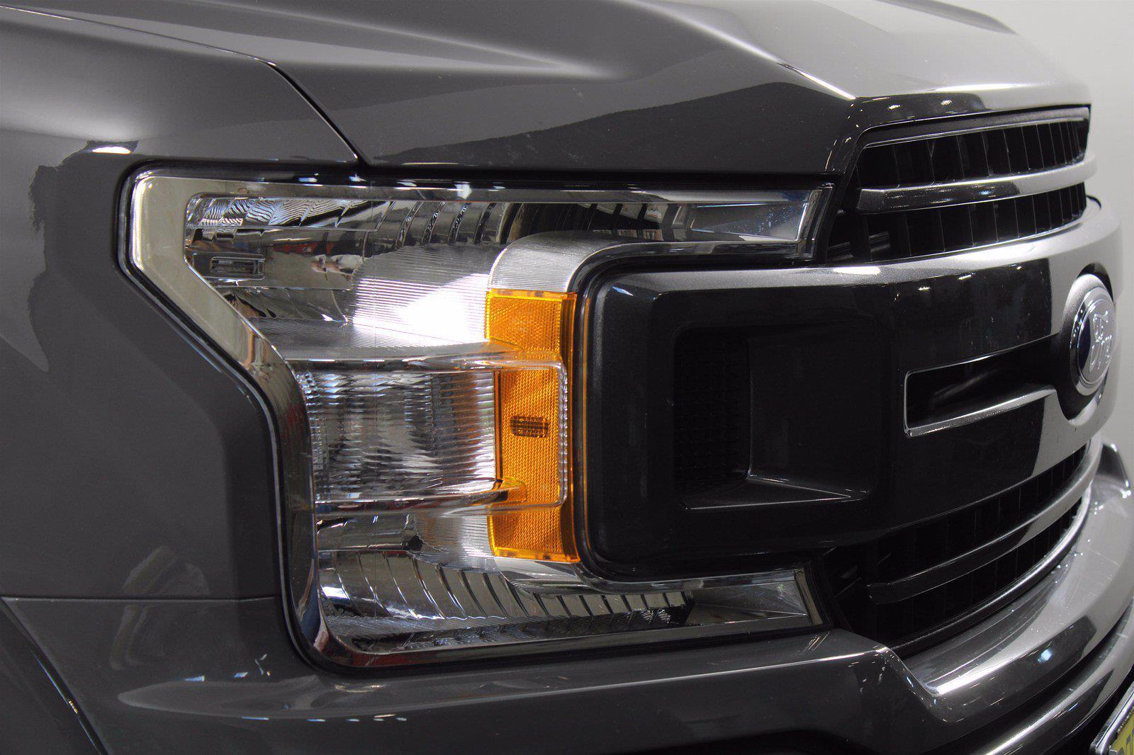 2020 Ford F-150 SuperCrew Cab 4x4, Pickup #D410959A - photo 10