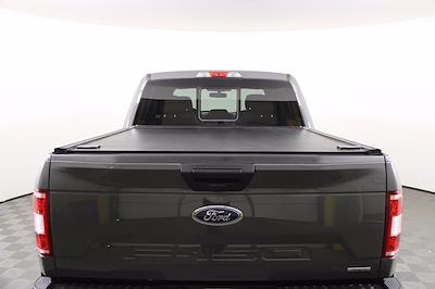 2020 Ford F-150 SuperCrew Cab 4x4, Pickup #D410959A - photo 16