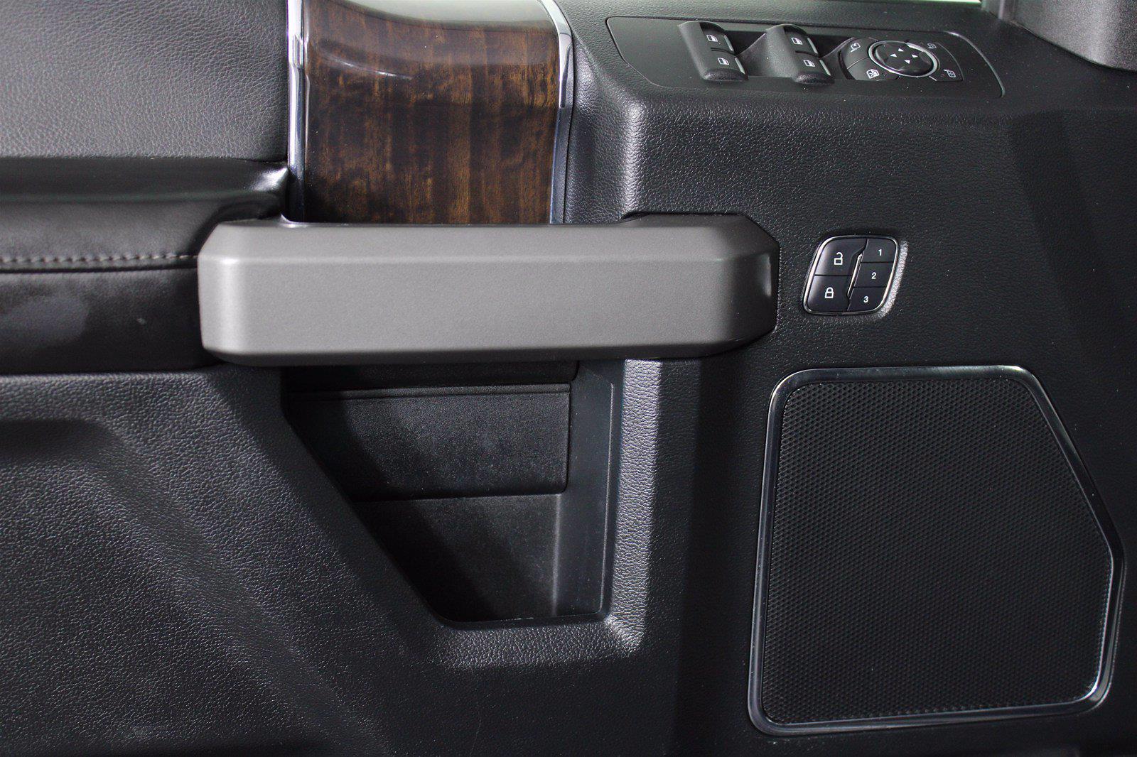 2015 Ford F-150 SuperCrew Cab 4x4, Pickup #D410971A - photo 7