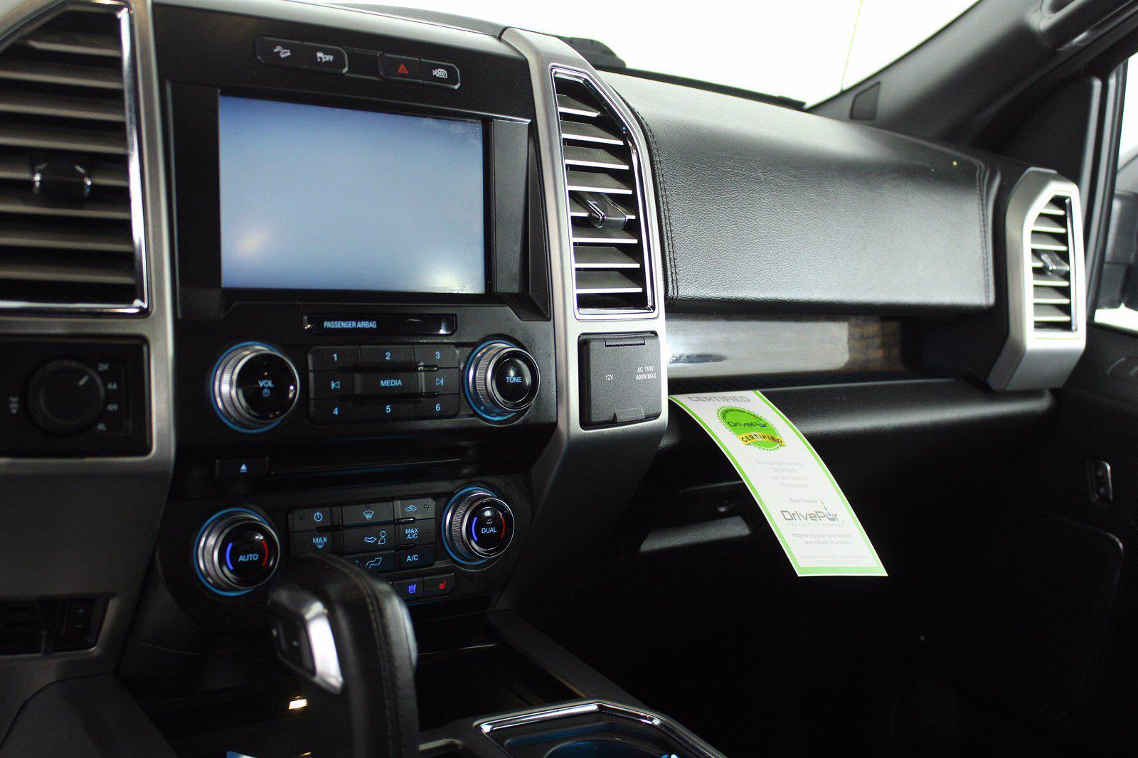 2015 Ford F-150 SuperCrew Cab 4x4, Pickup #D410971A - photo 6