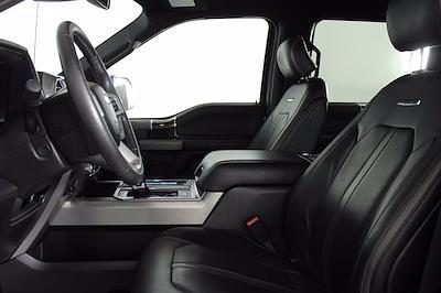 2015 Ford F-150 SuperCrew Cab 4x4, Pickup #D410971A - photo 3